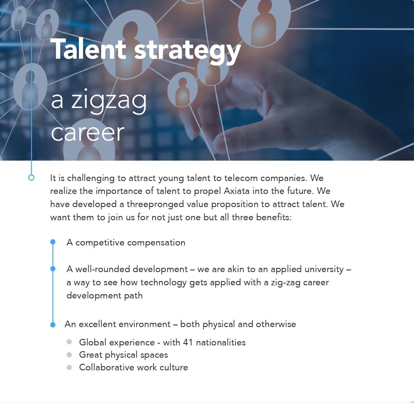 axiata, telecoms, career, career development, talent management