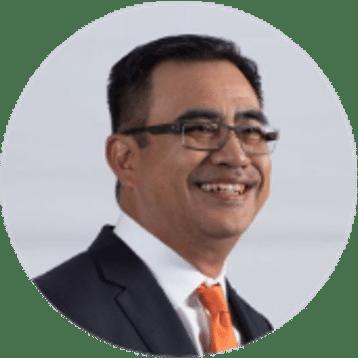 Ir Ts Azizi Hadi COO, Telekom Malaysia