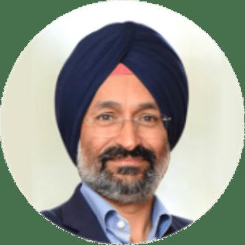 Randeep Sekhon  CTO Airtel