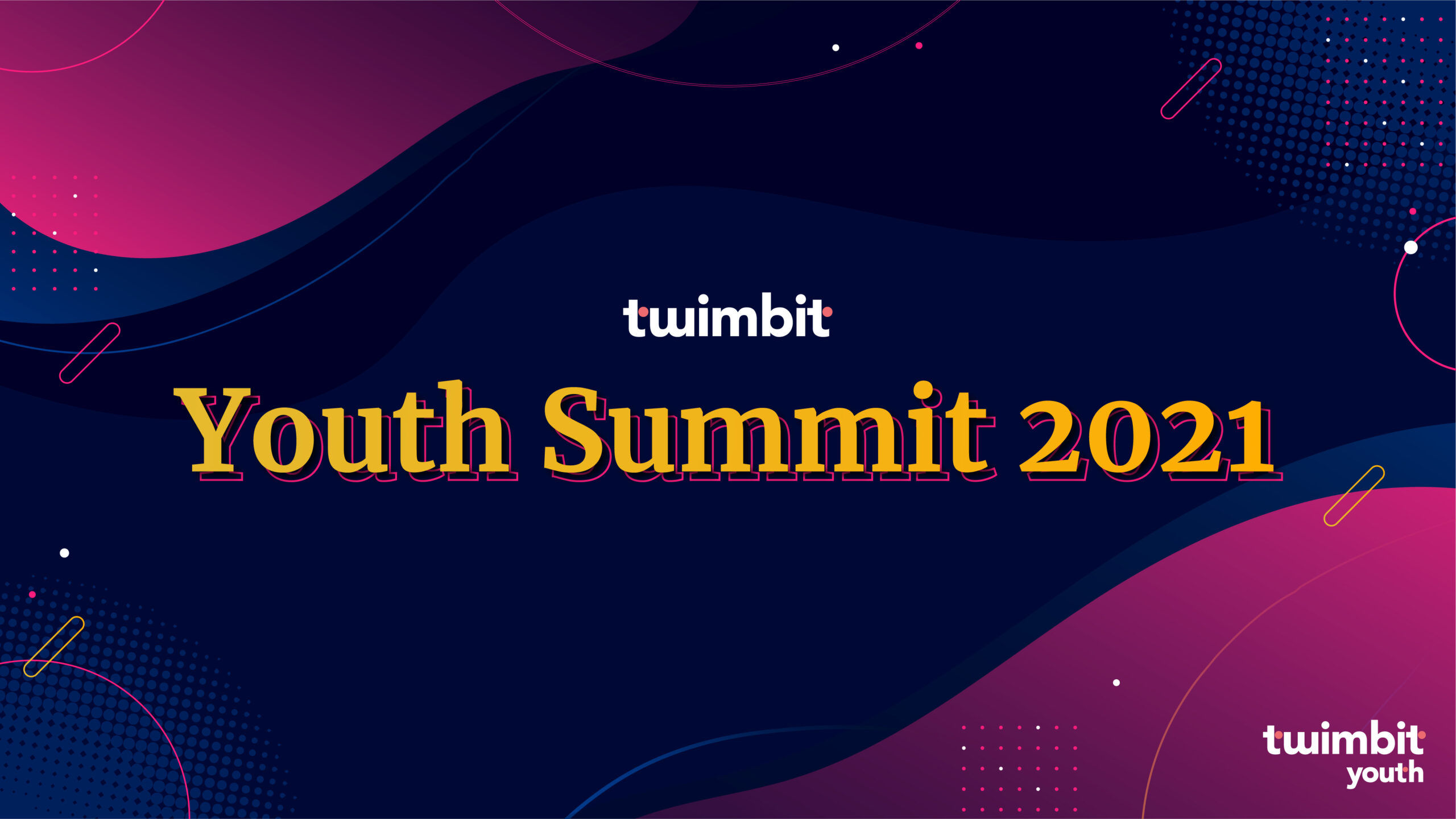 Youth Summit: America's chapter